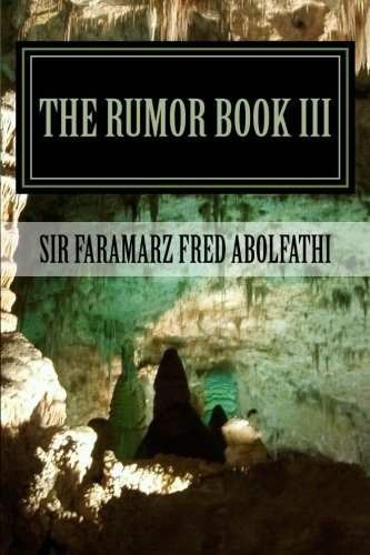 The Rumor Book III: Lovemaking: