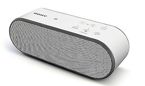 ソニー Bluetooth対応ワイヤレススピーカーシステム(ホワイト)SONY SRS-X2-W
