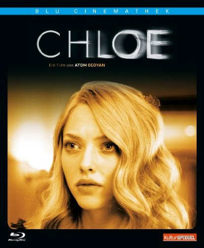Chloe - Blu Cinemathek [Blu-ray]