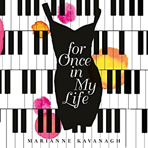 For Once in My Life Audiobook