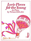 Lyric Pieces for the Young: Piano Solo