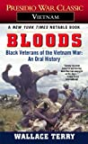 img - for Bloods (Turtleback School & Library Binding Edition) book / textbook / text book