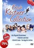 Erich Kästner Collection [Edizione: Germania]