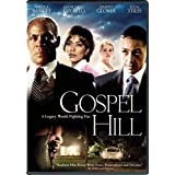 Gospel Hill [Import]by Chloe Bailey