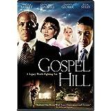 Gospel Hillby Chloe Bailey