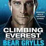 Climbing Everest (Unabridged)