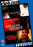 A History of Violence/American History X [DVD]