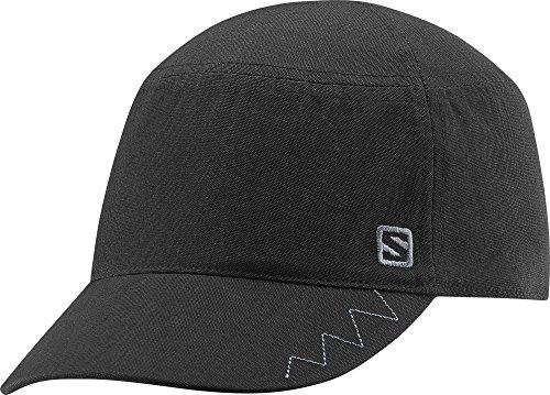 Salomon Cap Tappo Military, Black, taglia unica, L37145400