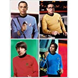 119 The Big Bang Theory 14x19 Silk Print Poster Seide Plakat