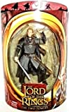 The Lord of the Rings the Two Towers Legolas with Rohan Armor Action Figure