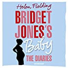 Bridget Jones's Baby: The Diaries Hörbuch von Helen Fielding Gesprochen von: Samantha Bond