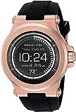 Michael Kors accès à écran tactile noir Dylan Smartwatch MKT5010