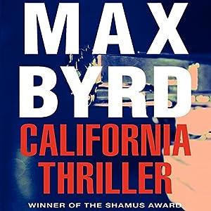 California Thriller Audiobook