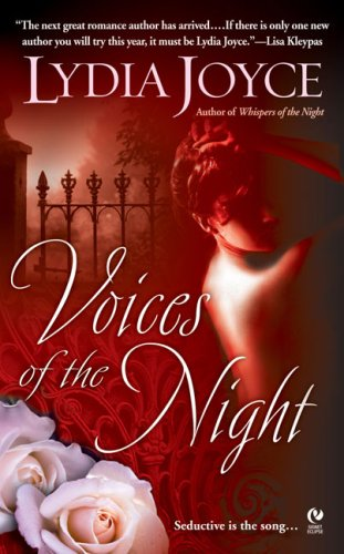 Image of Voices of the Night (Signet Eclipse)