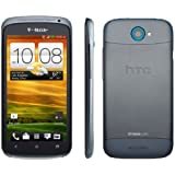 HTC One S 16GB Unlocked GSM Smartphone - International Version, No Warranty (Grey Blue)