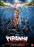 PIRANHA--Joe Dante--Awe Dvd--