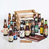 Craft American Beer Hamper - 15 Bottles