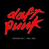 Daft Punk Daft Punk - Musique Vol.1 1993-2005 [Japan LTD CD] WPCR-15823