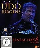 Udo Jürgens – Einfach ich/Live 2009 [Blu-ray]