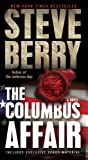 The Columbus Affair: A Novel (with bonus short story The Admirals Mark)