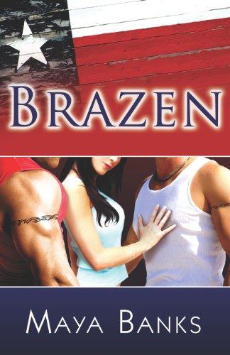 Image of Brazen