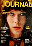 Ladies Home Journal Aug. 1968 Mia Farrow Cover