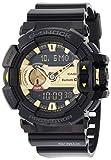 [カシオ]CASIO 腕時計 G-SHOCK Bluetooth搭載 G'MIX GBA-400-1A9JF メンズ