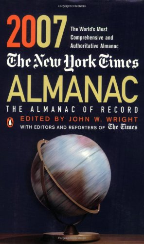 The New York Times Almanac 2007: The Almanac of Record