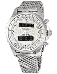 Breitling Men's BTA7836534-G705SS Chronospace Chronograph Watch