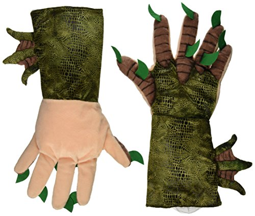 Toy Vault Cthulhu Gloves Plush - 1