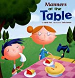 Manners at the Table (Way to Be)