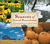 img - for Seasons of Central Pennsylvania: A Cookbook (Keystone Book) (Keystone Books??) by Anne Quinn Corr (2000-06-23) book / textbook / text book