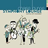 Chaise Lounge: Symphony Lounge