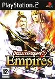 echange, troc Dynasty Warriors 5 : Empires