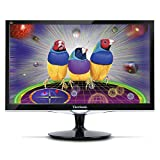 ViewSonic VX2252MH 22-Inch LED-Lit LCD Monitor, Full HD 1080p, 2ms, 50M:1 DCR, Game Mode, HDMI/DVI/VGA, VESA