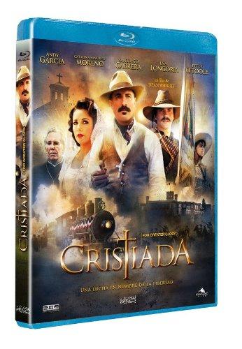 Cristiada [Blu-ray]
