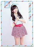 HKT48 公式トレカ 12秒 ポケットスクールカレンダー 【田島芽瑠】