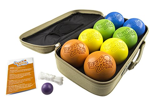 Seaturtle Sports Beach Bocce Ball Game Set