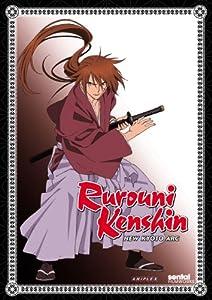 Rurouni Kenshin: New Kyoto Arc