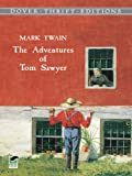 Image of The Adventures of Tom Sawyer (Dover Thrift Editions)