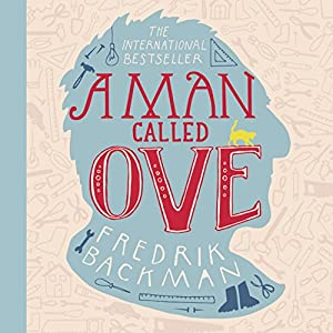 A Man Called Ove Hörbuch