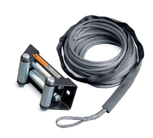 Cheapest Price! WARN 72128 Synthetic Rope Replacement Kit