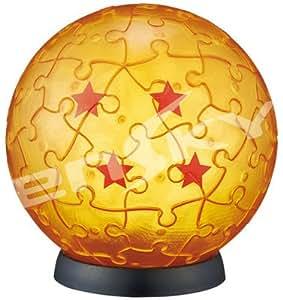 60ピース ジグソーパズル アートボールジグソー ドラゴンボール超 四星球