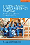 Staying Human during Residency Traini...