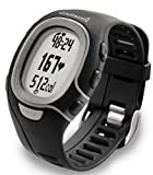 Garmin FR60, 20.3 x 27.9 mm (0.8 x 1.1 &quot;), 56 x 31 Pixeles, 56 x 13 x 38 mm, 44 g, Windows XP Mac OS 10.4.11, Negro
