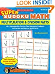 Super Sudoku Math: Multiplication & D...