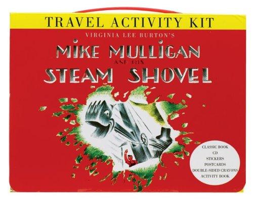 Mike Mulligan Travel Activity Kit