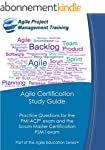 Agile Certification Study Guide: Prac...