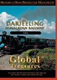 Global Treasures Darjeeling Himalayan Railway [DVD] [NTSC]