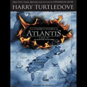The United States of Atlantis: A Novel of Alternate History | [Harry Turtledove]